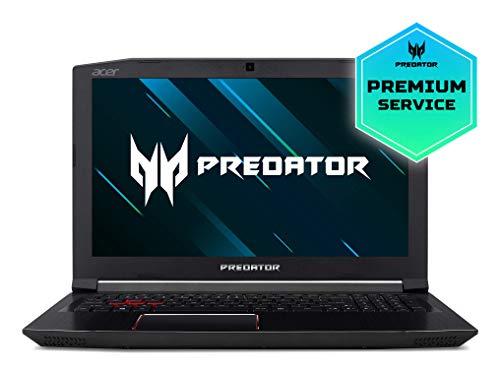 Acer Predator Helios 300 NH.Q3FEB.012 - Ordenador portátil de 15.6' FullHD...