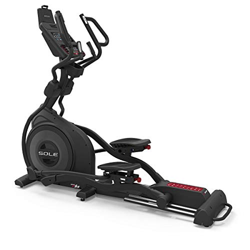 Sole E95 Elliptical Trainer System