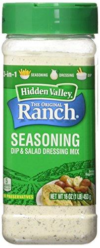 Hidden Valley Original Ranch Seasoning and Salad Dressing Mi