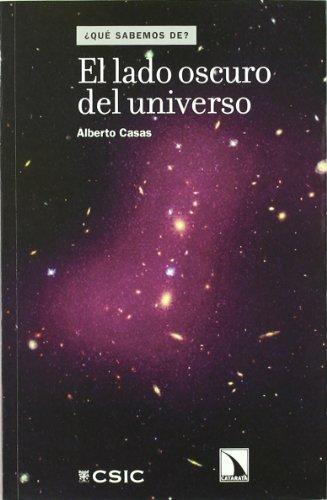 El lado oscuro del Universo (¿Qué sabemos de?)