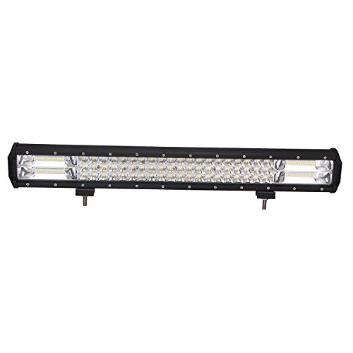 LED Light Bar, Northpole Light Triple...