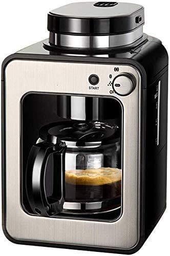 PXX Coffee Makers Coffee Machine Filter Anti-Drip System Espresso Coffee Maker Household Small Automatic Insulation Tea Makers Kitchen Appliances Espresso Machines 1