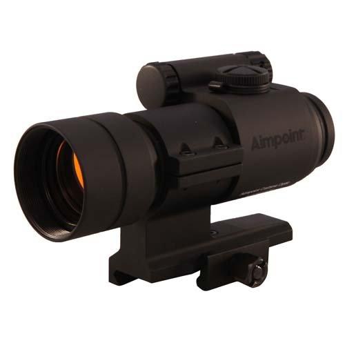 Aimpoint (ACO Red Dot Reflex Sight 2 MOA Mount -...
