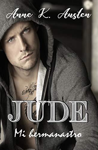 Jude, mi hermanastro.: (Novela romántica y erótica)