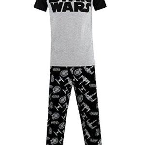 Star Wars Mens Pajamas