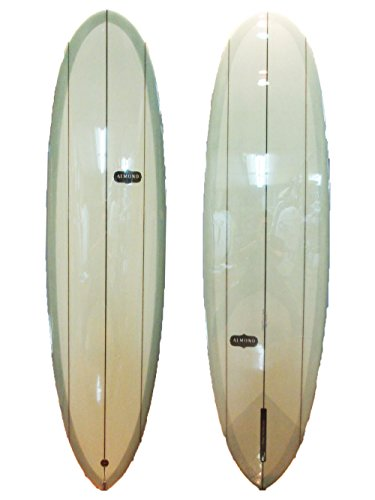 ALMOND SURFBOARDS アーモンド サーフボード JOY ジョイ 7'2 [5586] サーフボード ファンボード Triple Stringer