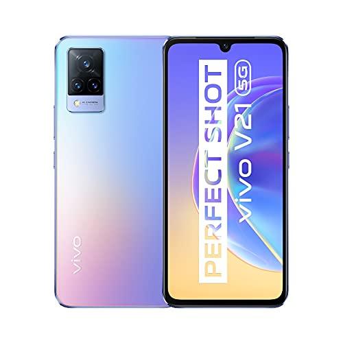 vivo V21 5G - 8/128 GB