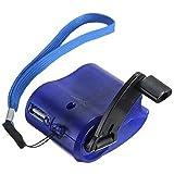 ACAMPTAR Chargeur d'urgence De Téléphone EDC USB pour...