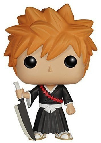 Funko pop anime: bleach - ichigo #59