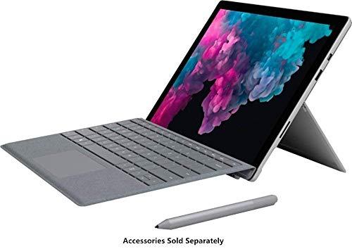 "Microsoft Surface Pro 5 12.3"" Touch-Screen (2736 X 1824) Tablet PC | Intel Core M3 | 4GB Memory | 128GB SSD | 802.11 A/B/G/N/AC | Card Reader | USB 3.0 | Camera | Windows 10 | Platinum"