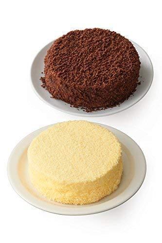 【Amazon.co.jp限定】 ルタオ (LeTAO) チーズケーキ 奇跡の口どけセット (ドゥーブルフロマージュ ショコ...