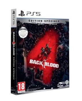 Back 4 Blood - Edition Spéciale (PS5)