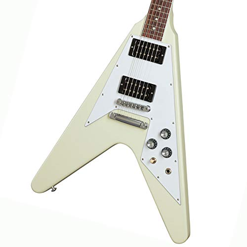 Gibson USA / 70s Flying V Classic White ギブソン エレキギター フライングV