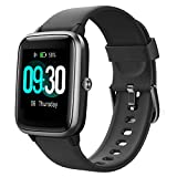 Willful Montre Connectée Homme Femme Smartwatch Compatible Samsung Huawei Xiaomi Android iOS...