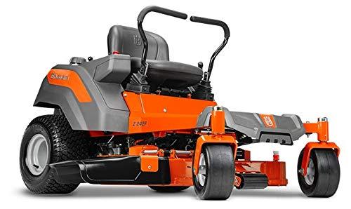 Husqvarna Z242F 18 H.P Lawn Mower for 3 Acres Yard