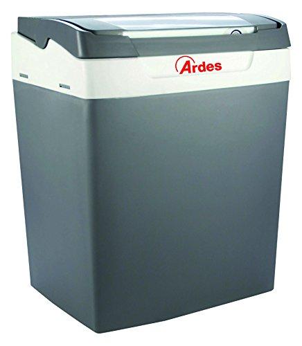 Ardes AR5E30A Frigo Elettrico Portatile Pratiko 30 Litri Con Cavo Per Casa E Cavo Con Spina...