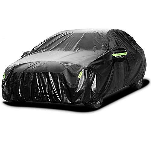 Autoabdeckung Kombi, Autogarage Car Cover Vollgarage...