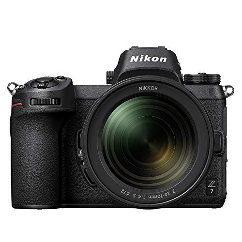 Nikon Z7 レンズキット