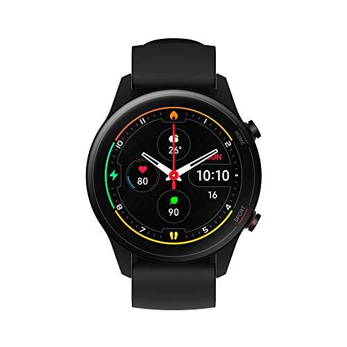 Xiaomi Mi Watch Pantalla 1.39' AMOLED, Medición de Nivel de...