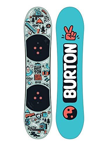 Burton Unisex Jugend After School Special Snowboard, No Color, 100