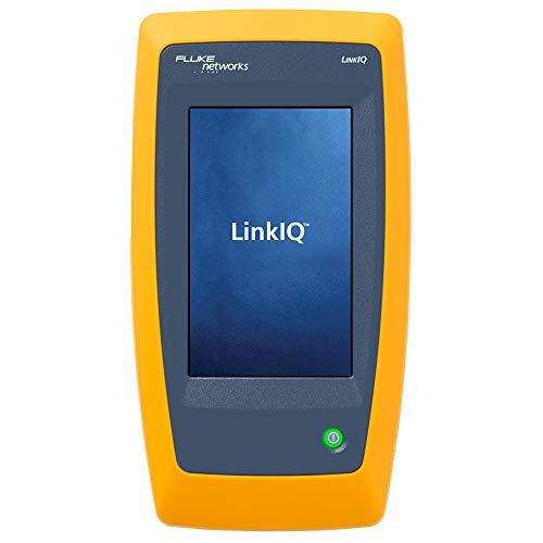 Fluke Networks LIQ-100 LinkIQ Cable + Network...