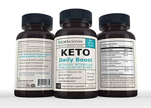 Ketone Booster Pills Ultra Keto: Boost Weight Loss Pills That Works Fast For Women And Men, Max Strength Ketogenic Diet Pills That Work For Women Belly Fat, Strong Keto Diet Ketosis Fat Burners 2 Pack 5