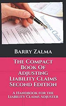 Compact Book on adaptation of claims for damages Second edition: A handbook for liability insurance requirements
