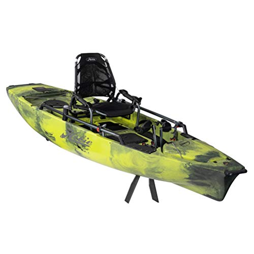 Hobie 2020 Mirage Pro Angler 12 with 360 Drive Amazon Green Camo