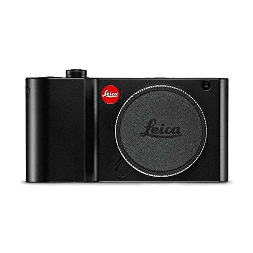 LEICA ライカ TL2 ボディ ブラック デジタルミラーレス一眼カメラ(2424万画素)