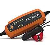 CTEK 5.0 POLAR, Chargeur De Batterie 12V 5A, Pour Le Froid Extrême, Chargeur De...