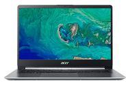 """Acer Swift SF114-32-P6M2 Ordinateur portable 13,9"""" Full HD Gris (Intel Pentium, 4 Go de RAM, 64 Go eMMC, Intel HD Graphics, Windows 10) Français - Office 365 Personnel inclus - 1 an"""