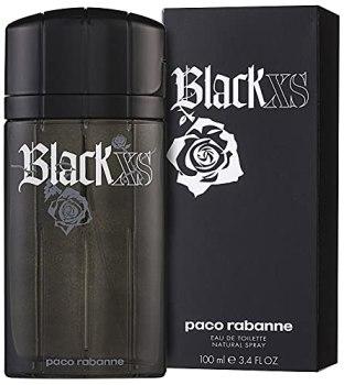 7. Paco Rabanne - BLACK XS Eau De Toilette