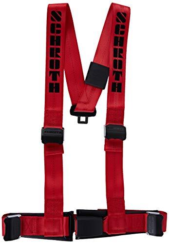 Schroth 10512E Cinturón de Seguridad