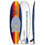 Wavestorm 9' 6' Stand Up Paddleboard SUP Bundle, WS20-SUP102-NVB
