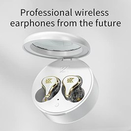 KZ-SK10-Wireless-Headset-Touch-Control-Bluetooth-52-Headphones-with-Wireless-Charging-Case-Waterproof-TWS-Stereo-in-Ear-Earphones-for-Gaming-Work-Sports-LaptopBlack
