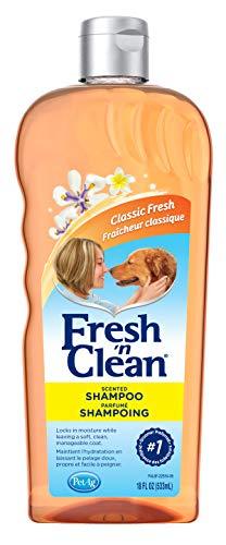 PetAg Fresh 'n Clean Scented Dog Shampoo - Classic...