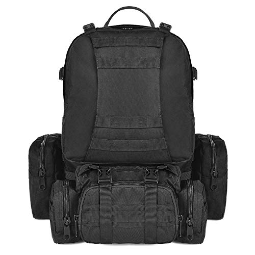 CVLIFE Military Tactical Backpack...