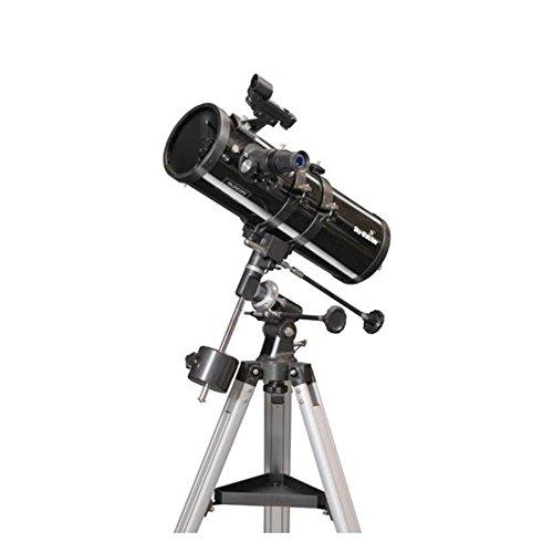 Sky-Watcher sk1141eq1-m2Telescopio Reflector, Negro