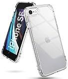 【Ringke】iPhone 8 / iPhone 7 ケース 対応 コスパ最高 クリア 透明 落下防止 ストラップホー……