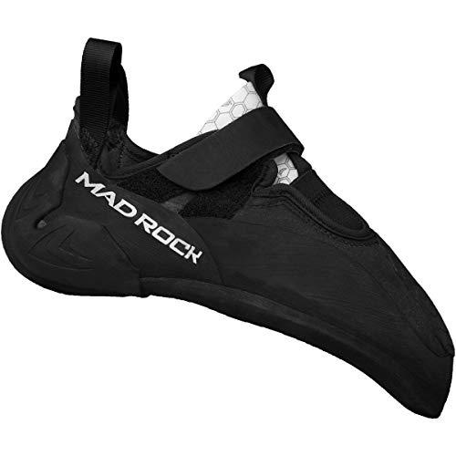 Mad Rock Drone High Volume Climbing Shoe - Black 10