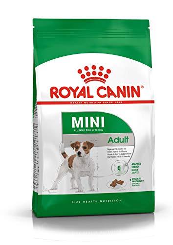 Royal Canin 35206 Mini Adult - Hundefutter, 1er Pack (1 x 8 kg)