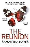 The Reunion: An utterly...