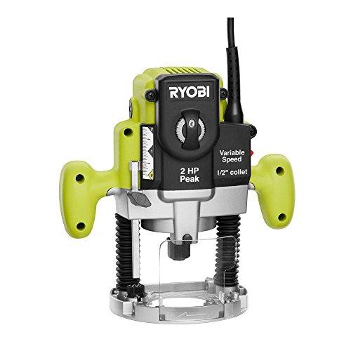 Ryobi RE180PL1G Plunge Router