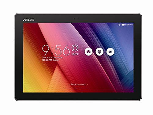 ASUS ZenPad 10.1', 2GB RAM, 16GB eMMC, 2MP Front / 5MP Rear Camera, Android...