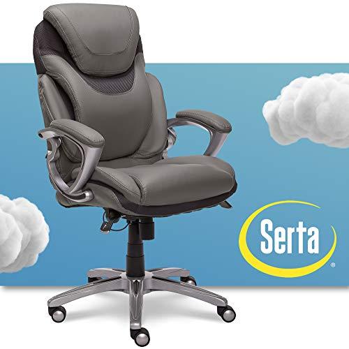 Serta AIR Health and Wellness Executive...