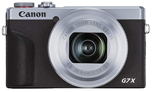 Canon キヤノン デジタルカメラ PowerShot G7 X Mark III (BK) ブラック