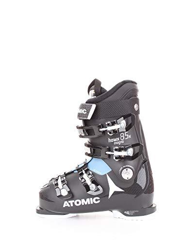 ATOMIC Damen Skischuhe HAWX Magna 85X schwarz/blau (706) 23