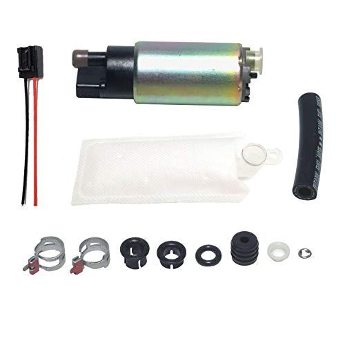 OEM Electric Fuel Pump DEN38-K9306 For Toyota Chevrolet Pontiac Lexus 90-10 Compare to Denso 950-0104