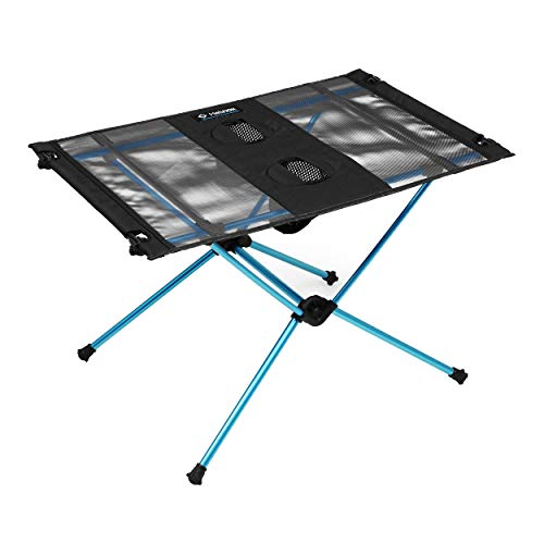 Helinox Table One Lightweight, Collapsible, Portable,...