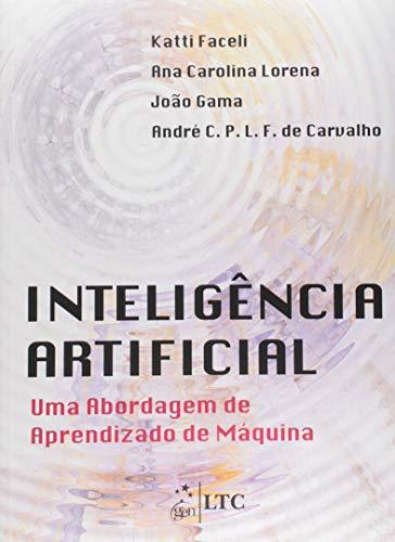 Inteligência Artificial: Uma Abordagem de Aprendizado de Máquina